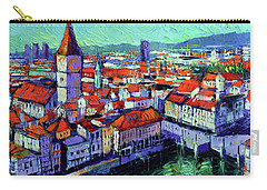 Zurich View Carry-all Pouch