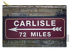06/06/14 Settle. Period Destination Board. Carry-all Pouch