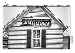 Antiques Carry-all Pouch