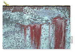 Carry-all Pouch featuring the photograph Art Print Abstract 20 by Harry Gruenert