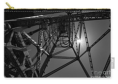 Bridge Tower Carry-all Pouch
