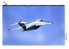 C-17 Globemaster Carry-all Pouch