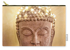 Dawn Buddha Carry-all Pouch