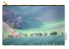 Autumn In South Moravia 1 Carry-all Pouch