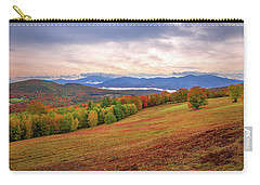 Sugar Hill Fall Carry-all Pouch