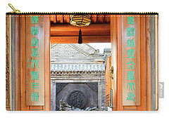 Fangija Hutong Carry-all Pouch