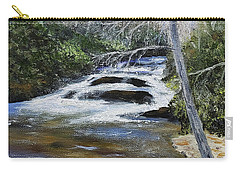 Horsepasture River Carry-all Pouch