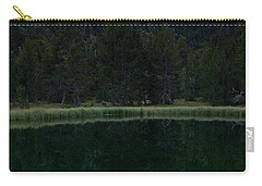 Carry-all Pouch featuring the photograph Ibonet De Batisielles by Stephen Taylor
