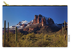 Into The West Carry-all Pouch