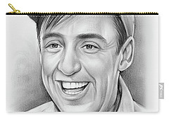 Jim Nabors Carry-all Pouch