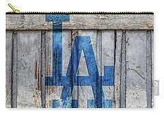 La Dodgers Carry-all Pouch