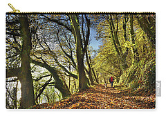 Laugharne 1 Carry-all Pouch