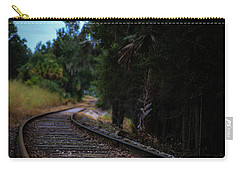 Leading Lines Carry-all Pouch