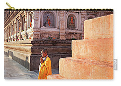 Mahabodhi Carry-all Pouch
