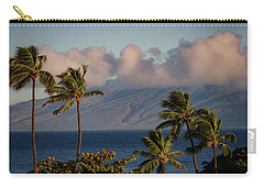 Maui Palms Carry-all Pouch