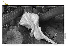 Carry-all Pouch featuring the photograph New Life by Rosanne Licciardi