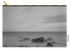Carry-all Pouch featuring the photograph Rocky by Bruno Rosa