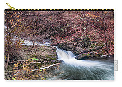 Small Falls Carry-all Pouch