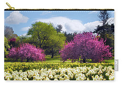 Spring Fever Carry-all Pouch