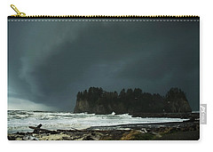 Storm Is Coming Carry-all Pouch