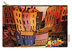 Tenby Carry-all Pouch