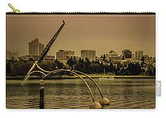 Vancouver Public Art Carry-all Pouch