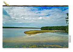Wildlife Refuge On Sanibel Island Carry-all Pouch