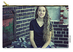 18B Carry-all Pouch