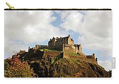 19/08/13 Edinburgh, The Castle. Carry-all Pouch