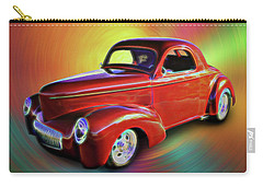 1941 Willis Coupe Carry-all Pouch