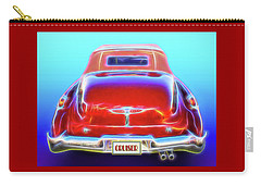 1949 Buick Cruiser Carry-all Pouch