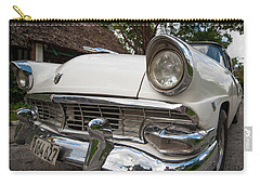1953 Cuba Classic Carry-all Pouch