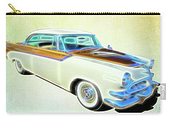 1956 Dodge Royal Carry-all Pouch