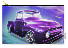 1956 Ford Truck Carry-all Pouch