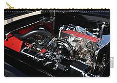 1957 Chevrolet Corvette Engine Carry-all Pouch