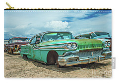 1958 Oldsmobile Super 88 Carry-all Pouch
