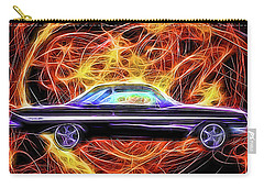 1961 Chevy Impala Carry-all Pouch
