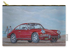 1968 Porsche 911 2.0 S Carry-all Pouch