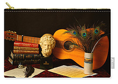 The Arts Carry-all Pouch