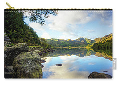 Llyn Crafnant Carry-all Pouch