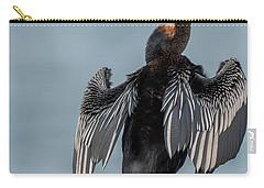 Australasian Darter Carry-all Pouch