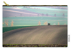 Autumn In South Moravia 5 Carry-all Pouch