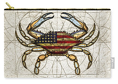 Crabbing Carry-All Pouches