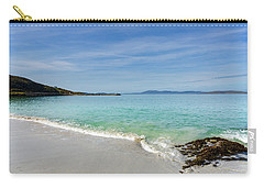 Scotland Mixed Media Carry-All Pouches