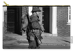 A Century Of Remembrance Carry-all Pouch