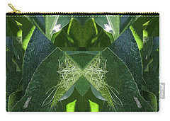 A-maize 2 - Flying Corn - Carry-all Pouch
