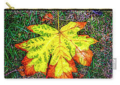 A New Leaf Carry-all Pouch