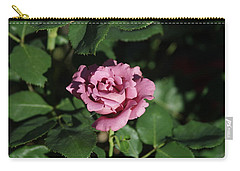 A New Rose Carry-all Pouch