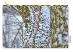 A Tree's Crook Carry-all Pouch