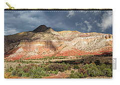 Abiquiu Country  Carry-all Pouch